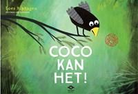 Vertelplaten Coco kan het! | Loes Riphagen |