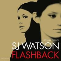 Flashback   Sj Watson  