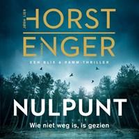 Nulpunt   Jørn Lier Horst ; Thomas Enger  