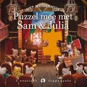 Puzzel mee met Sam en Julia