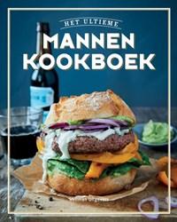 Het ultieme mannenkookboek   auteur onbekend  