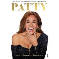Patty   Michel van Egmond ; Antoinnette Scheulderman  