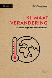 Klimaatverandering   Dirk Verschuren  