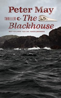 The black house | Peter May |