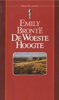 De woeste hoogte   Emily Bronte  