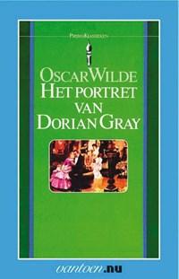 Portret van Dorian Gray   Oscar Wilde  