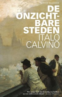 De onzichtbare steden | Italo Calvino |