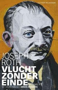 Vlucht zonder einde   Joseph Roth  