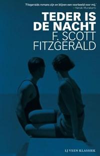 Teder is de nacht   Francis Scott Fitzgerald  