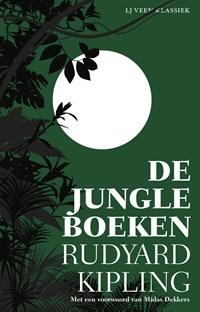 De jungleboeken   Rudyard Kipling  