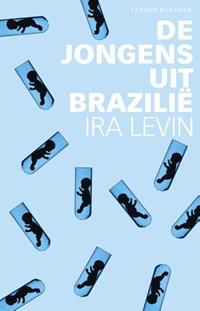 De jongens uit Brazilie | Ira Levin |