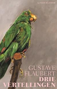 Drie vertellingen | Gustave Flaubert |