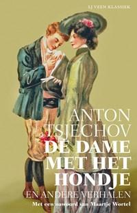 De dame met het hondje en andere verhalen | Anton Tsjechov |