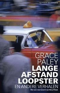 Langeafstandloopster en andere verhalen   Grace Paley  