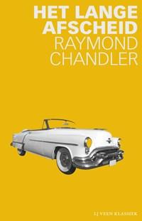 Het lange afscheid   Raymond Chandler  
