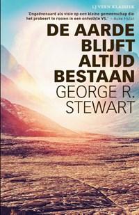 De aarde blijft altijd bestaan   George R. Stewart  