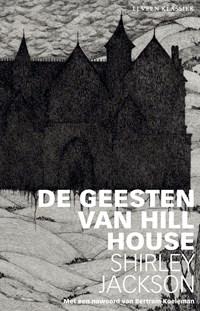 De geesten van Hill house | Shirley Jackson |