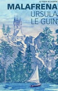 Malafrena   Ursula Le Guin  