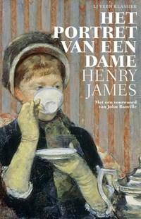 Portret van een dame   Henry James  