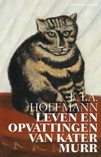 Leven en opvattingen van Kater Murr | E.T.A. Hoffmann |