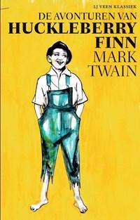 De avonturen van Huckleberry Finn | Mark Twain |