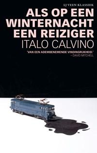 Als op een winternacht een reiziger   Italo Calvino  