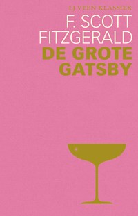 De grote Gatsby | Francis Scott Fitzgerald |