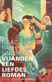 Vijanden: Een liefdesroman | Isaac Bashevis Singer |