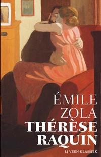 Thérèse Raquin | Emile Zola |