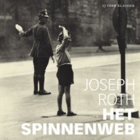 Het spinnenweb | Joseph Roth |