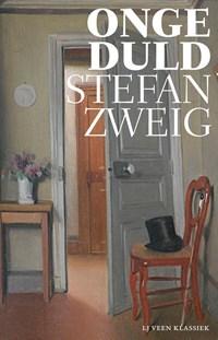 Ongeduld   Stefan Zweig  