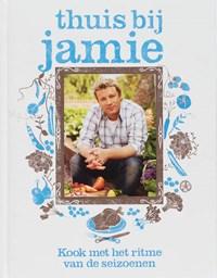 Thuis bij Jamie | Jamie Oliver |