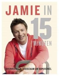 Jamie in 15 minuten | Jamie Oliver |