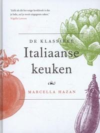 De klassieke Italiaanse keuken | Marcella Hazan |
