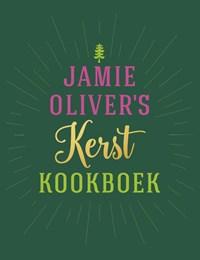 Jamie Oliver's kerstkookboek | Jamie Oliver |