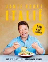 Jamie kookt Italië | Jamie Oliver |