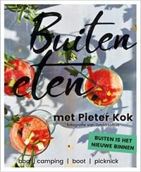 Buiten eten met Pieter Kok | Pieter Kok |
