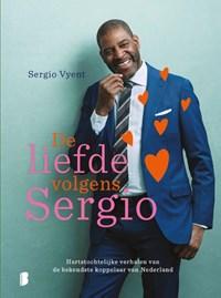 De liefde volgens Sergio   Sergio Vyent  