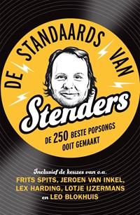 De Standaards van Stenders   Rob Stenders  
