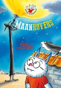 Maanrovers | Paul van Loon |
