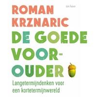De goede voorouder   Roman Krznaric  