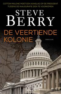 De veertiende kolonie   Steve Berry  