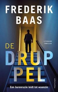 De druppel   Frederik Baas  