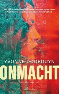 Onmacht   Yvonne Doorduyn  