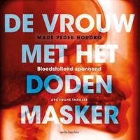 De vrouw met het dodenmasker   Mads Peder Nordbo  