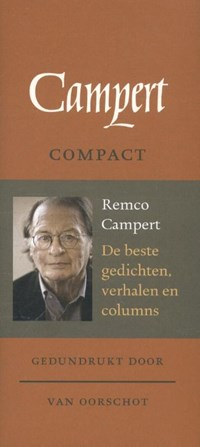 Compact | Remco Campert |