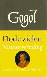 Dode zielen   Nikolaj Gogol  