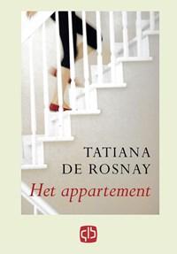 Het appartement   T. de Rosnay  