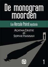 De monogram moorden   Agata Christie ; Sophy Hannah  