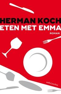 Eten met Emma   Herman Koch  